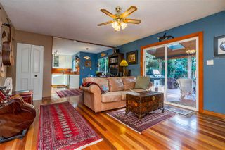 Photo 8: 5504 50 Avenue in Delta: Hawthorne House for sale (Ladner)  : MLS®# R2331315