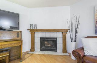 Photo 4: 5632 148 Street in Edmonton: Zone 14 Townhouse for sale : MLS®# E4139909
