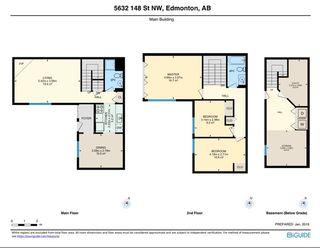 Photo 23: 5632 148 Street in Edmonton: Zone 14 Townhouse for sale : MLS®# E4139909