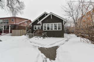 Main Photo: 11036 125 Street in Edmonton: Zone 07 House for sale : MLS®# E4140024