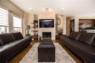 Photo 4: 48 455 Shorehill Drive in Winnipeg: Royalwood Condominium for sale (2J)  : MLS®# 1900331
