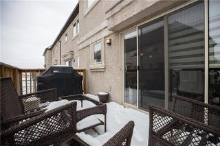 Photo 19: 48 455 Shorehill Drive in Winnipeg: Royalwood Condominium for sale (2J)  : MLS®# 1900331