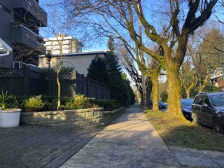 Photo 11: 105 2885 SPRUCE Street in Vancouver: Fairview VW Condo for sale (Vancouver West)  : MLS®# R2331868