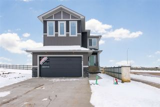 Main Photo: 48 MCLEAN Bend: Leduc House for sale : MLS®# E4141051