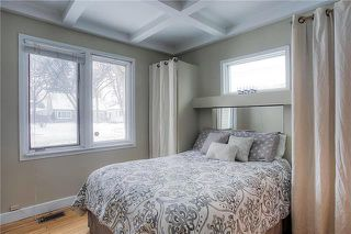 Photo 9: 536 Campbell Street in Winnipeg: River Heights Single Family Detached for sale (1D)  : MLS®# 1902220