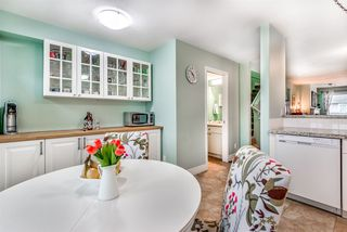 """Photo 11: 23 230 TENTH Street in New Westminster: Uptown NW Townhouse for sale in """"CROSBY"""" : MLS®# R2338145"""