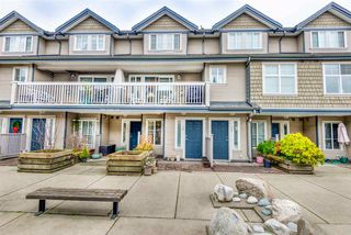 "Photo 19: 23 230 TENTH Street in New Westminster: Uptown NW Townhouse for sale in ""CROSBY"" : MLS®# R2338145"