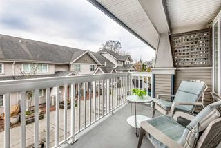 "Photo 13: 23 230 TENTH Street in New Westminster: Uptown NW Townhouse for sale in ""CROSBY"" : MLS®# R2338145"