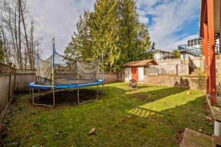 "Photo 12: 8177 DOROTHEA Court in Mission: Mission BC House for sale in ""Cherry Ridge/Hillside"" : MLS®# R2338141"
