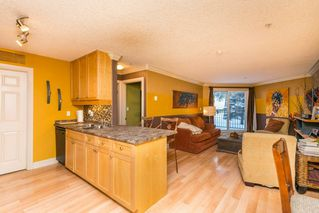 Photo 3: #109 13005 140 Avenue in Edmonton: Zone 27 Condo for sale : MLS®# E4143217