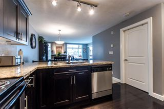 "Photo 7: 208 3150 VINCENT Street in Port Coquitlam: Glenwood PQ Condo for sale in ""BREYERTON"" : MLS®# R2340425"