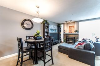 "Photo 10: 208 3150 VINCENT Street in Port Coquitlam: Glenwood PQ Condo for sale in ""BREYERTON"" : MLS®# R2340425"