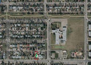 Main Photo: 9716 66 Avenue in Edmonton: Zone 17 Vacant Lot for sale : MLS®# E4143689