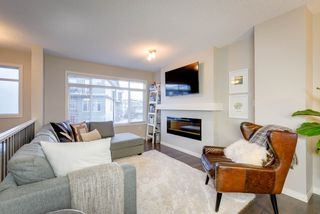 Main Photo: 70 7503 GETTY Gate in Edmonton: Zone 58 Townhouse for sale : MLS®# E4143936