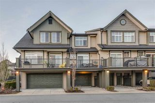 "Photo 2: 114 13819 232 Street in Maple Ridge: Silver Valley Townhouse for sale in ""BRIGHTON"" : MLS®# R2342669"