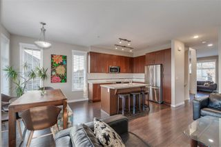 """Photo 4: 114 13819 232 Street in Maple Ridge: Silver Valley Townhouse for sale in """"BRIGHTON"""" : MLS®# R2342669"""