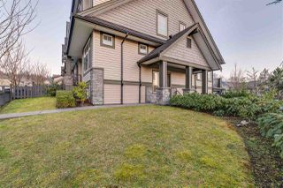 "Photo 3: 114 13819 232 Street in Maple Ridge: Silver Valley Townhouse for sale in ""BRIGHTON"" : MLS®# R2342669"