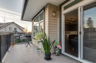 "Photo 7: 114 13819 232 Street in Maple Ridge: Silver Valley Townhouse for sale in ""BRIGHTON"" : MLS®# R2342669"