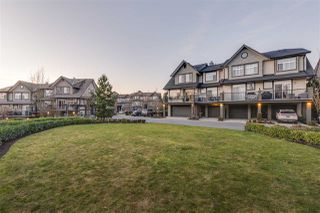 "Photo 19: 114 13819 232 Street in Maple Ridge: Silver Valley Townhouse for sale in ""BRIGHTON"" : MLS®# R2342669"