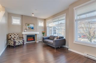 """Photo 9: 114 13819 232 Street in Maple Ridge: Silver Valley Townhouse for sale in """"BRIGHTON"""" : MLS®# R2342669"""