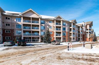 Main Photo: 405 200 BETHEL Drive: Sherwood Park Condo for sale : MLS®# E4146571