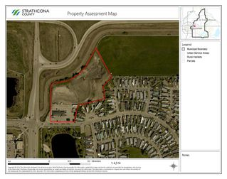 Main Photo: 990 Lakeland Village Boulevard: Sherwood Park Business with Property for sale : MLS®# E4147051