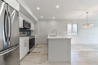 Photo 6: 12045 95 Street in Edmonton: Zone 05 House Half Duplex for sale : MLS®# E4147104