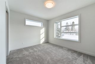 Photo 18: 12045 95 Street in Edmonton: Zone 05 House Half Duplex for sale : MLS®# E4147104