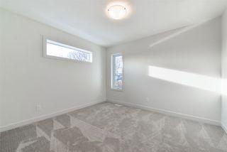 Photo 23: 12045 95 Street in Edmonton: Zone 05 House Half Duplex for sale : MLS®# E4147104