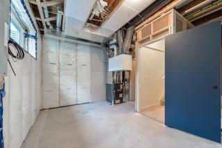 Photo 28: 12045 95 Street in Edmonton: Zone 05 House Half Duplex for sale : MLS®# E4147104