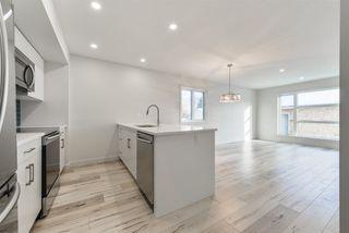 Photo 5: 12045 95 Street in Edmonton: Zone 05 House Half Duplex for sale : MLS®# E4147104