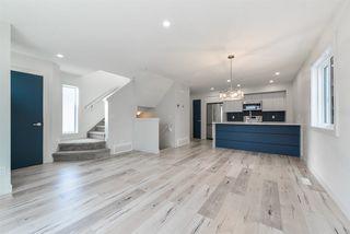 Photo 12: 12045 95 Street in Edmonton: Zone 05 House Half Duplex for sale : MLS®# E4147104