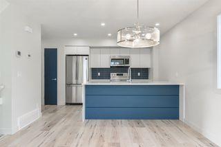 Photo 10: 12045 95 Street in Edmonton: Zone 05 House Half Duplex for sale : MLS®# E4147104