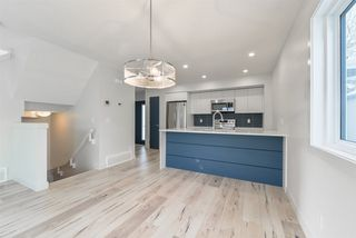 Photo 15: 12045 95 Street in Edmonton: Zone 05 House Half Duplex for sale : MLS®# E4147104
