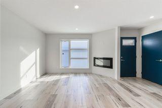 Photo 13: 12045 95 Street in Edmonton: Zone 05 House Half Duplex for sale : MLS®# E4147104