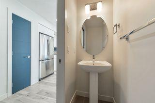 Photo 4: 12045 95 Street in Edmonton: Zone 05 House Half Duplex for sale : MLS®# E4147104