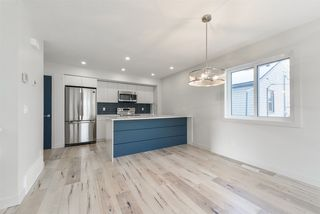 Photo 11: 12045 95 Street in Edmonton: Zone 05 House Half Duplex for sale : MLS®# E4147104