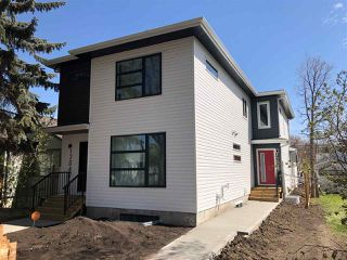 Photo 2: 12045 95 Street in Edmonton: Zone 05 House Half Duplex for sale : MLS®# E4147104