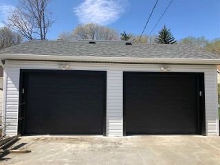 Photo 30: 12045 95 Street in Edmonton: Zone 05 House Half Duplex for sale : MLS®# E4147104