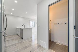 Photo 3: 12045 95 Street in Edmonton: Zone 05 House Half Duplex for sale : MLS®# E4147104