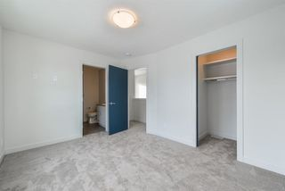 Photo 19: 12045 95 Street in Edmonton: Zone 05 House Half Duplex for sale : MLS®# E4147104
