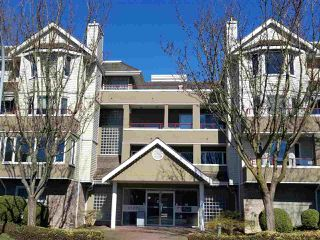 "Photo 1: 301 11771 DANIELS Road in Richmond: East Cambie Condo for sale in ""CHERRYWOOD MANOR"" : MLS®# R2349328"