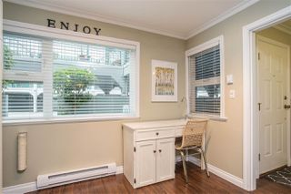 "Photo 3: 116 4885 53 Street in Delta: Hawthorne Condo for sale in ""Green Gables"" (Ladner)  : MLS®# R2349702"