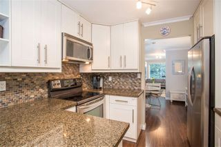 "Photo 5: 116 4885 53 Street in Delta: Hawthorne Condo for sale in ""Green Gables"" (Ladner)  : MLS®# R2349702"