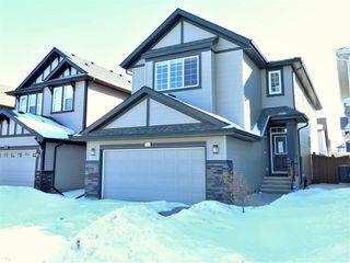 Main Photo: 5721 175A Avenue in Edmonton: Zone 03 House for sale : MLS®# E4148214