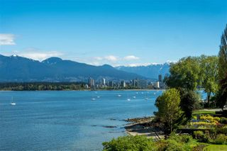 Photo 2: 2707 POINT GREY Road in Vancouver: Kitsilano House for sale (Vancouver West)  : MLS®# R2351412