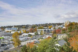 "Photo 18: 1005 220 ELEVENTH Street in New Westminster: Uptown NW Condo for sale in ""QUEENS COVE"" : MLS®# R2352993"