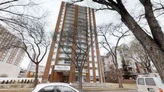 Main Photo:  in Edmonton: Zone 12 Condo for sale : MLS®# E4149531
