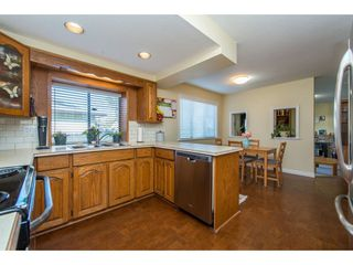 Photo 7: 3753 NANAIMO Crescent in Abbotsford: Central Abbotsford House for sale : MLS®# R2353816