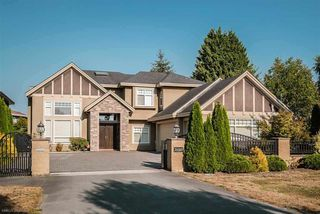 Photo 1: 7620 LEDWAY Road in Richmond: Granville House for sale : MLS®# R2355846